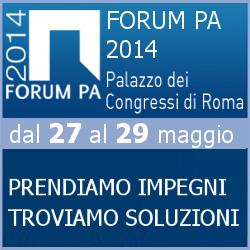 BBS parla di turismo multipiattaforma al Forum PA 2014