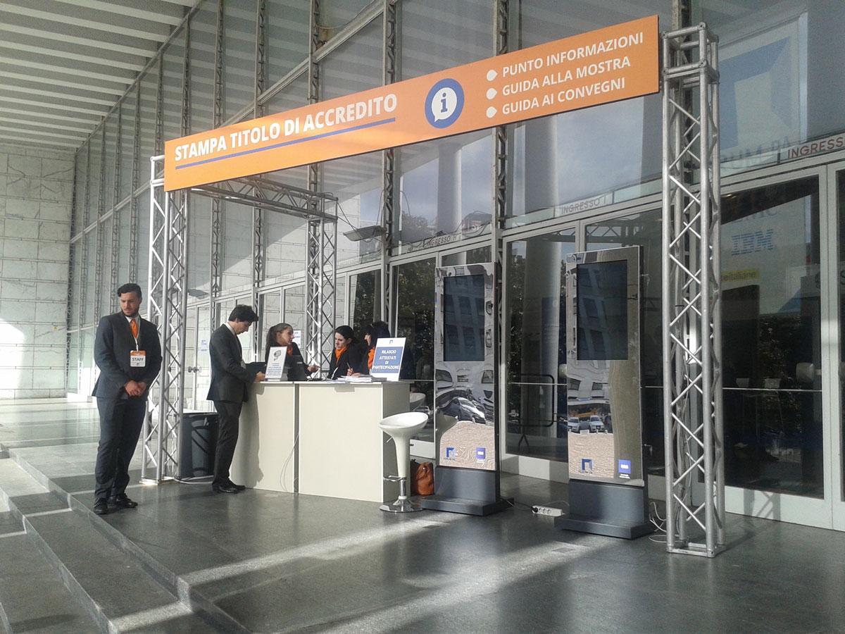 BBS partecipa al ForumPA2014