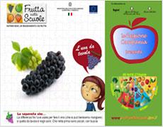 """Project """"Frutta nelle Scuole"""""""