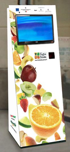 Frutta Nelle Scuole Calendario Distribuzione.Ict Educazione Frutta Nelle Scuole