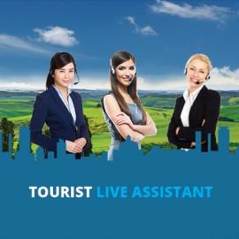 TOURIST LIVE ASSISTANT
