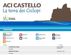 Aci Castello </BR>La Terra dei Ciclopi
