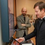 Installazione CityLive per Cacheless City Bergamo