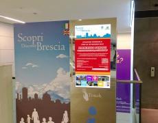 Infomobility of</BR> Brescia e Mantova