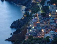 Consorzio Turistico</br>Cinque Terre