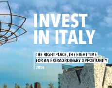 (Italiano) Portale www.investinitaly.com </BR> ICE- Agenzia