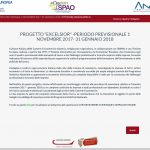 Progetto Infocamere BBS