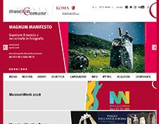 (Italiano) Musei in Comune Roma