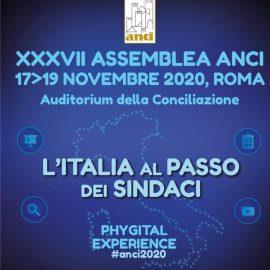 (Italiano) Ad Anci 2020 con gli SMART TOTEM™ : I Totem intelligenti per i Comuni evoluti nell'Epoca del Covid