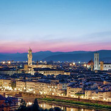 Florence Municipality